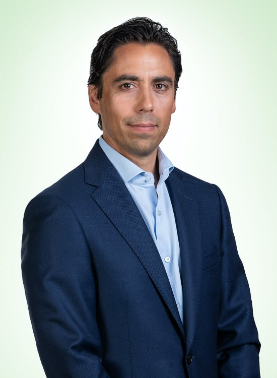 Gregor Žgur – General Manager CARSO Pharm, SEE Region
