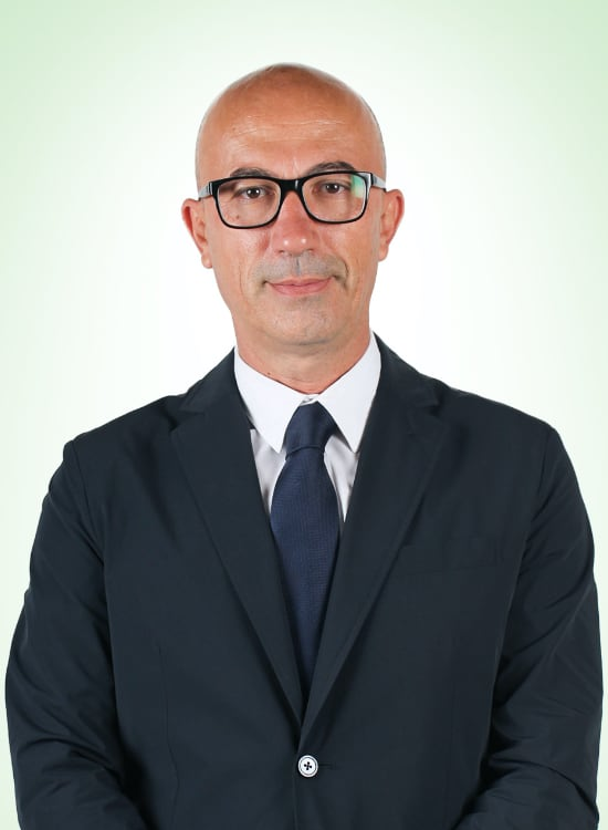 Boban Trajkovski – Director of Business development – CARSO pharm Macedonia