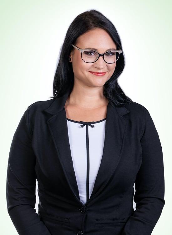 Maja Golob – Head of Business administration – CARSO pharm