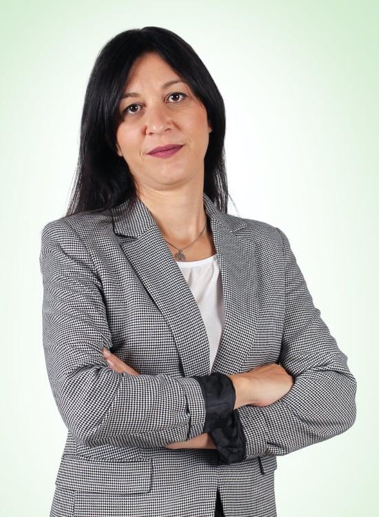 Mila Naumovski – Director of Finance and Controlling – CARSO pharm Macedonia