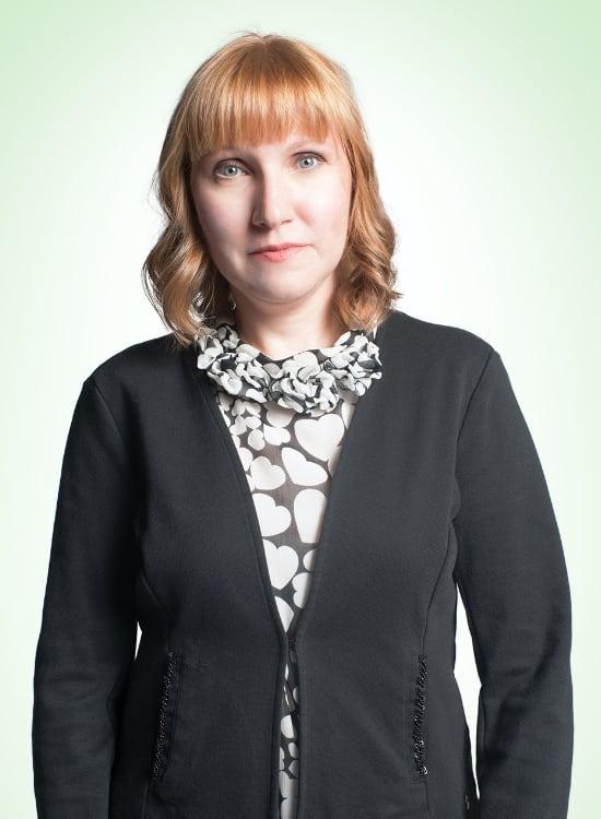 Nevena Ilić – Head of Regulatory affairs – CARSO pharm Serbia